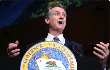 Newsom Faces Criticism After Admitting 12-Year-Old Daughter Not Jabbed Amid Own Push for Vaccine Mandate for Kids 7ad53b6b-aef9-4214-a680-b5455b31a0df_4_5005_c